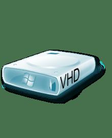 VHDBoot