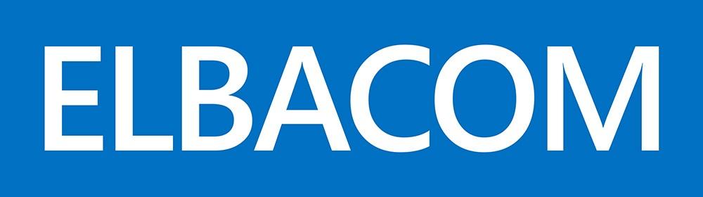Elbacom GmbH Logo